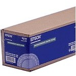 Epson Doubleweight Matte Paper Roll, 24 x 25 m, 180g-m (C13S041385)