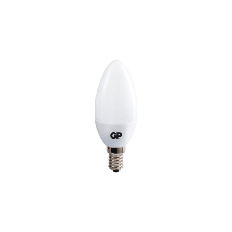 GP Lighting LED Mini Kerze E-14 35W 25W 2700K