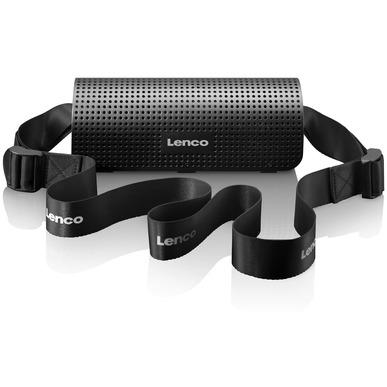 Lenco Grid-7 Zwart