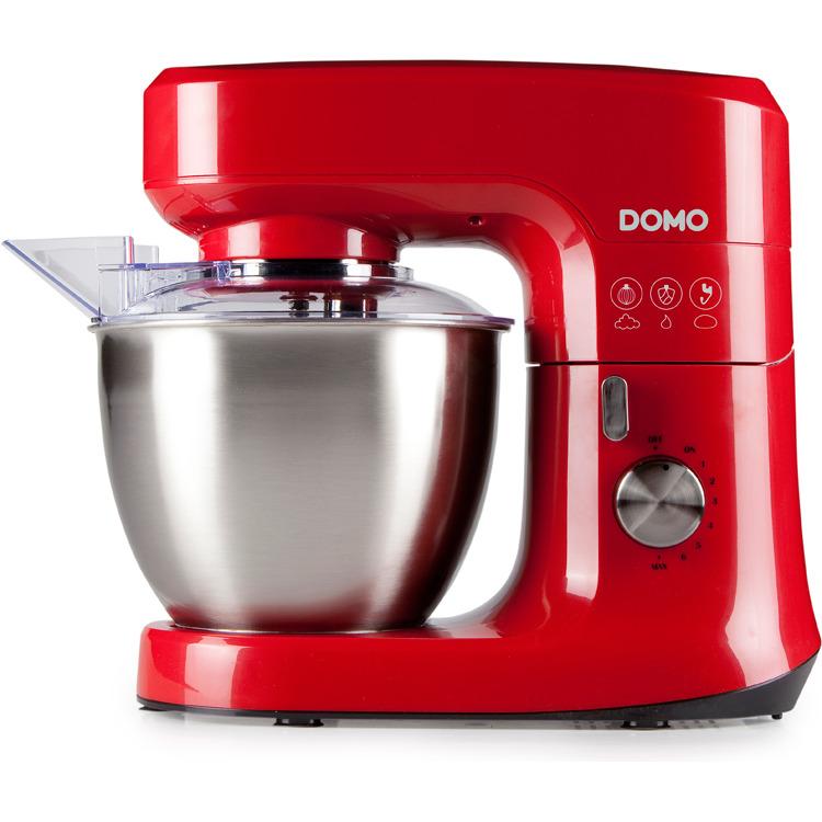 Domo DO9109KR rood
