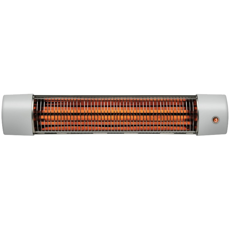 Infrarood Quarzstraler 1800W I