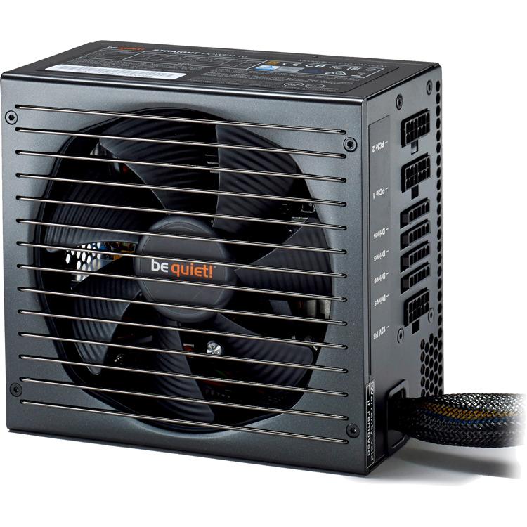 be quiet! Straight Power 10 500W CM