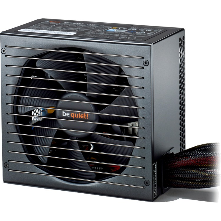be quiet! Straight Power 10 500W