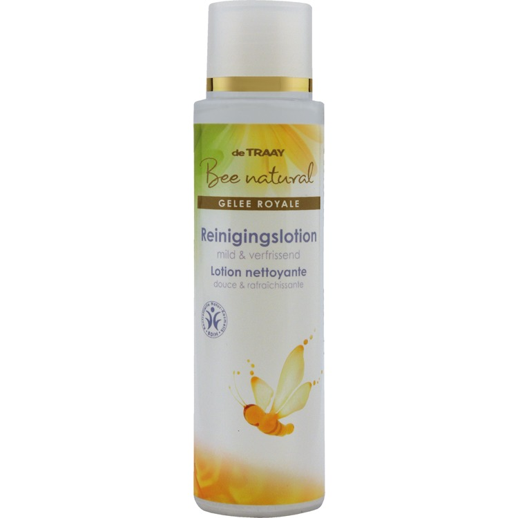 Image of Bee Natural Gelee Royale Reinigingslotion (150 Ml)