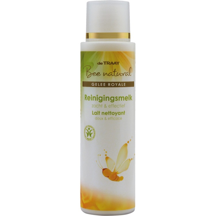 Image of Bee Natural Gelee Royale Reinigingsmelk (150 Ml)