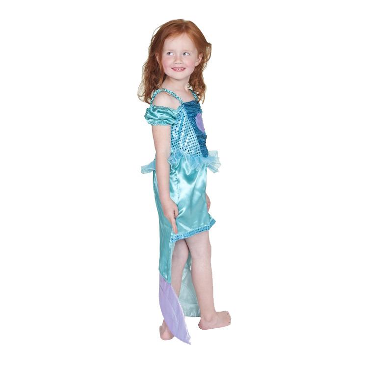 Rose & romeo jurk marina - Maat 3-4 jaar (98/104)