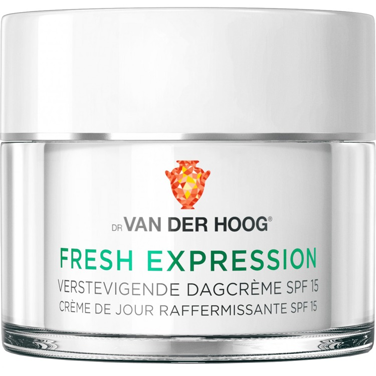 Image of Fresh Expression Dagcrème SPF 15, 50 Ml