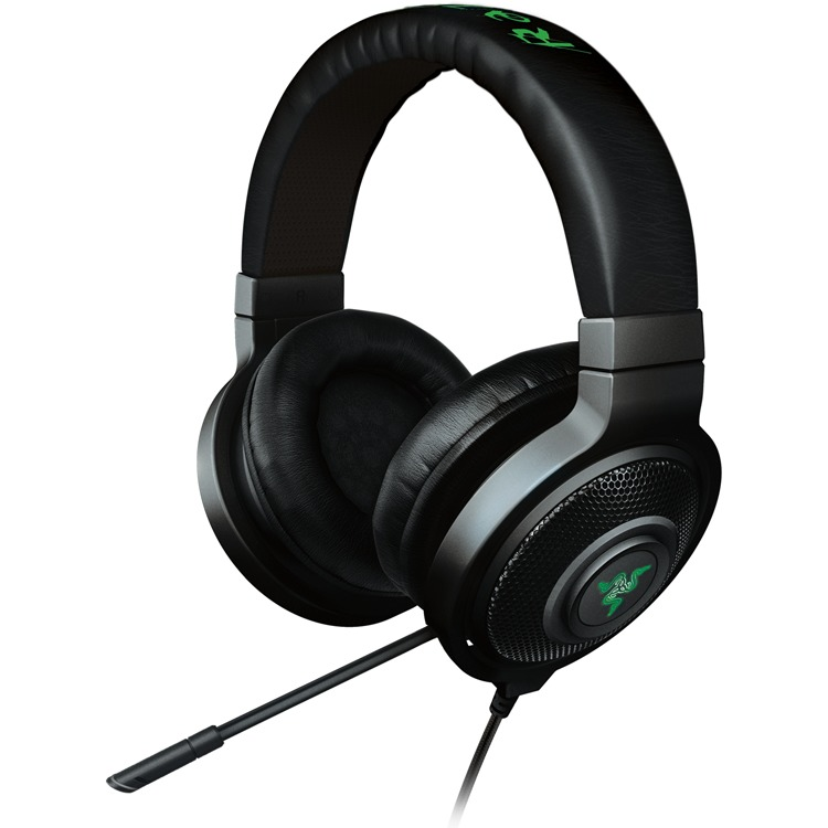 Image of 7.1 surround - USB - Razer