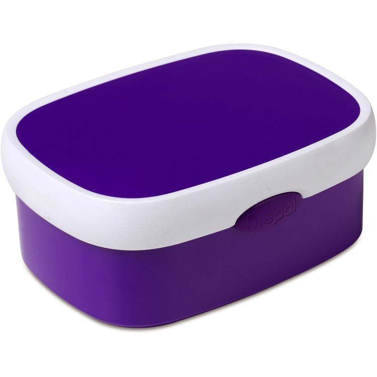 Rosti Mepal Campus mini lunchbox - Paars