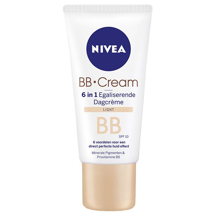 Image of BB Cream Light (50 Ml)