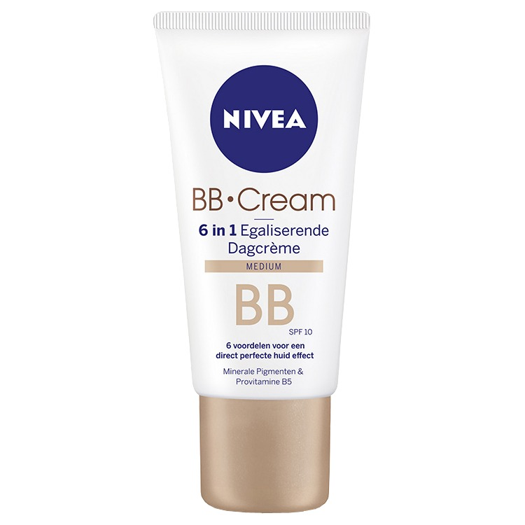 Image of BB Cream Medium (50 Ml)