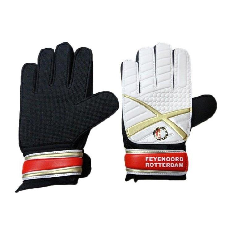 Feyenoord Keepershandschoenen - Maat 10 - Zwart