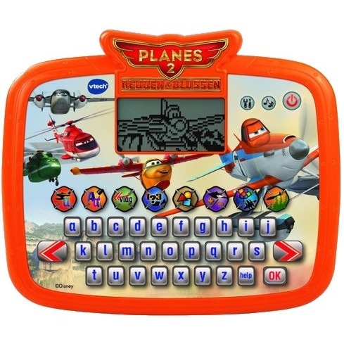 Disney Planes 2 redden en blussen tablet