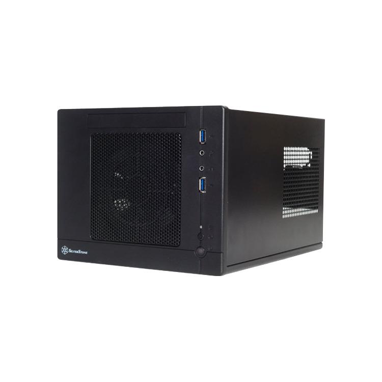 SilvStone SG05BB-Lite USB 3.0