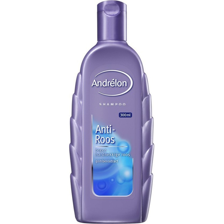 Image of Anti-roos Shampoo, 300 Ml
