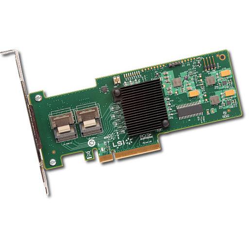 Image of BRC MegaRAID 9240-8i 6GB/SAS/Sgl/PCIe