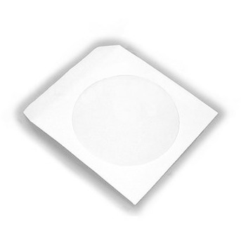 Image of CD/DVD Paper Sleeves