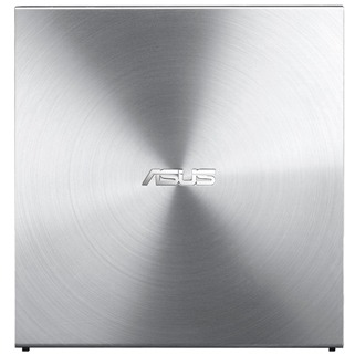 Image of ASUS Externe USB Ultra Slim DVD-brander SDRW-08U5S-U zilver
