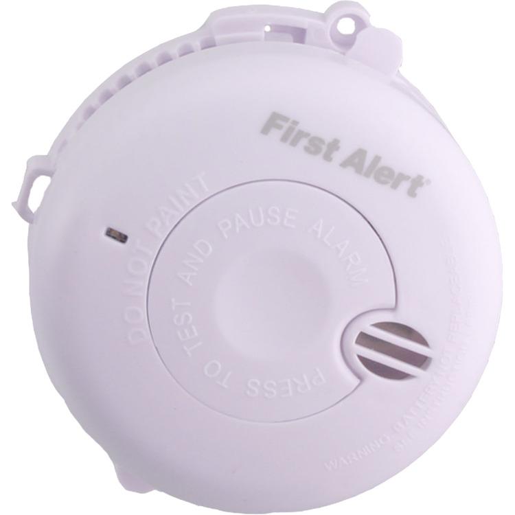 First Alert rookmelder