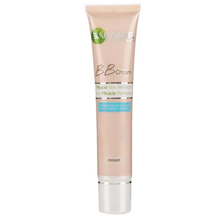 Image of BB Cream Miracle Skin Perfector Getinte Huid (40 Ml)