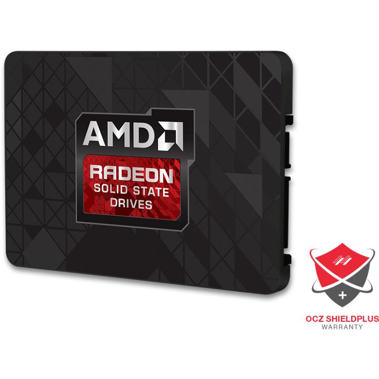 AMD Radeon R7 120 GB