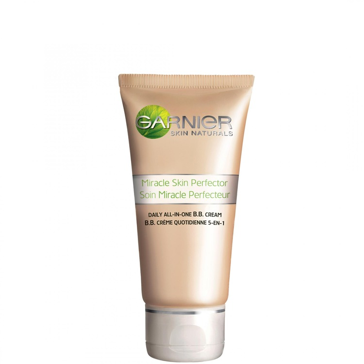 Image of BB Cream Miracle Skin Perfector All-in-1 Getinte Huid (50 Ml)