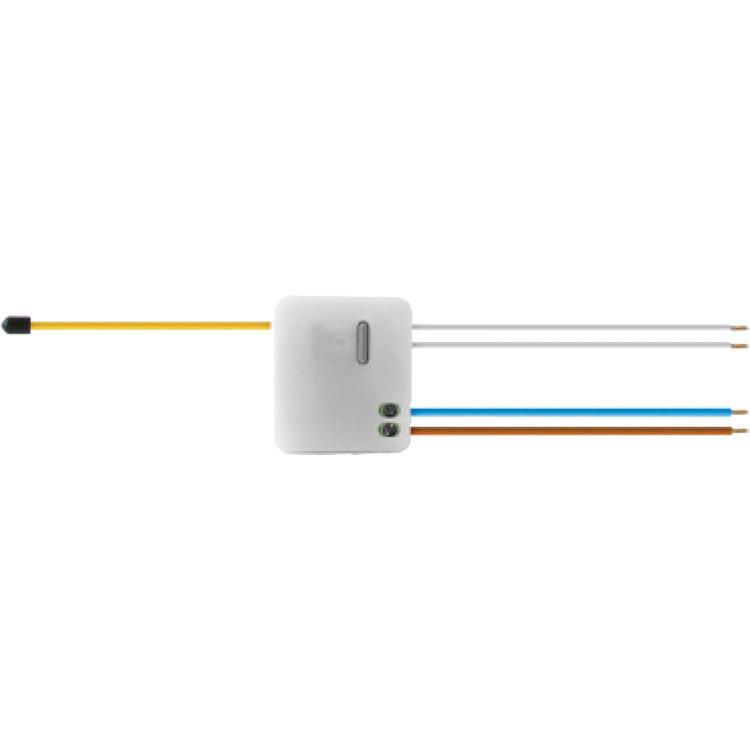 Eminent EM6514 - e-Domotica wandschakelaar sensor - Geschikt voor een e-Domotica systeem