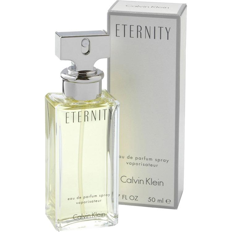 Image of Calvin Klein - Eternity for Women Eau de Parfum - 50ml