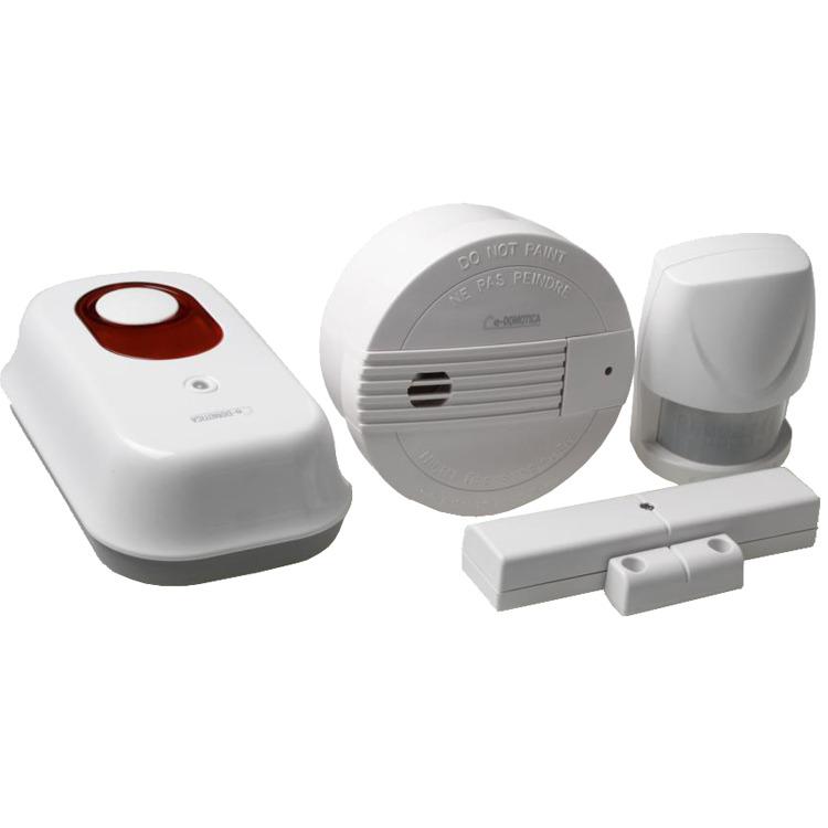 Image of Alarm&Easy(EM6582;EM6570;EM6590;EM6575)