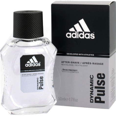 Image of Dynamic Pulse Aftershave, 50 Ml