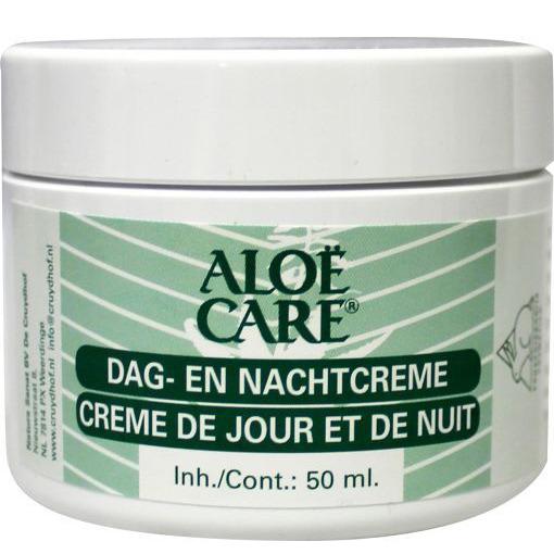 Image of Aloë Care Dag- En Nachtcrème (50 Ml)