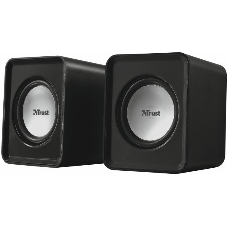 Leto 2.0 Speaker Set
