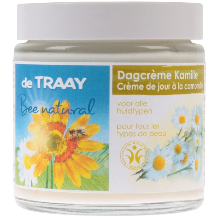 Traay - 120 ml - Dagcrème