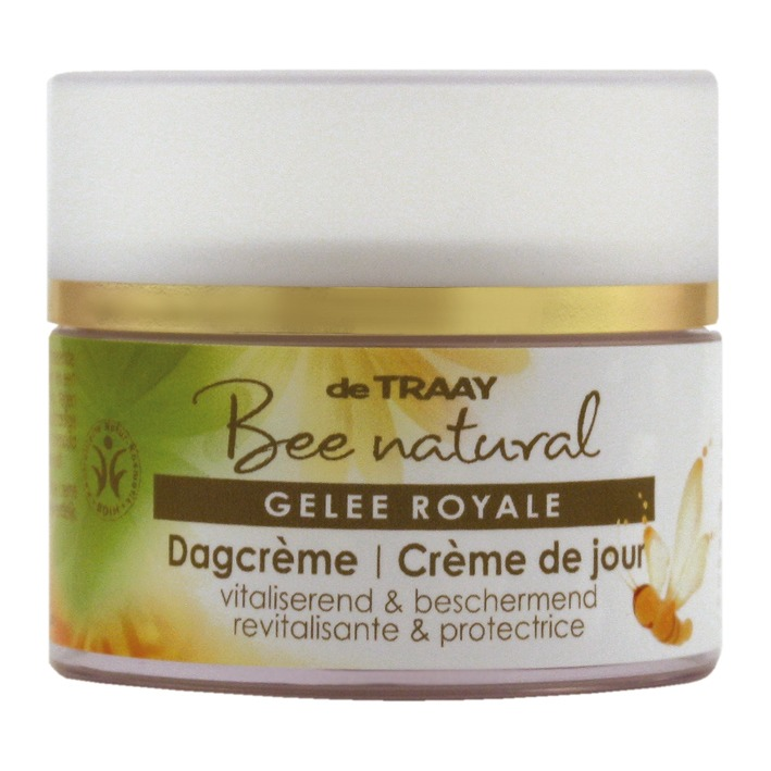 Image of Gelee Royale Dagcrème (50 Ml)
