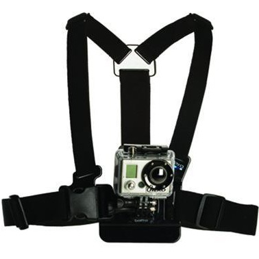 GOPRO Chest Mount Harness (\ Chesty\ )