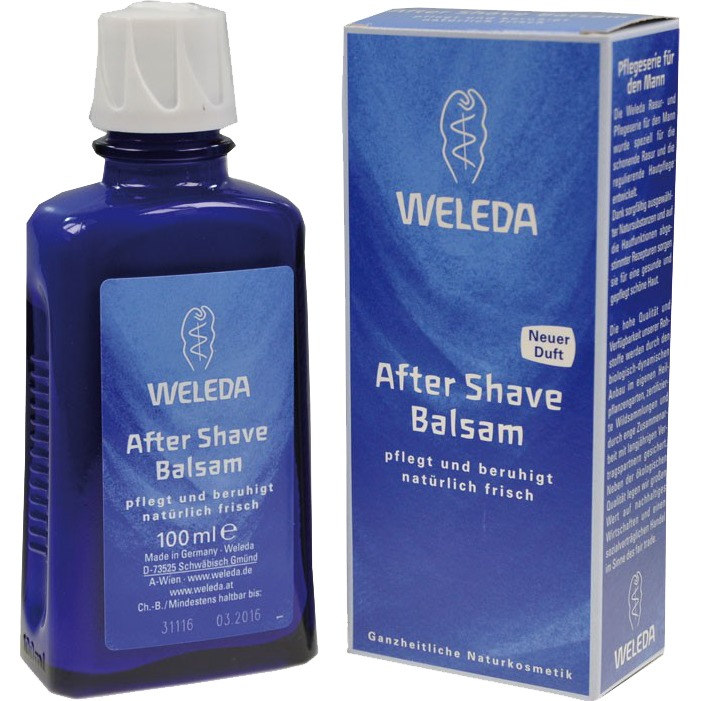 Image of Aftershave Balsem, 100 Ml