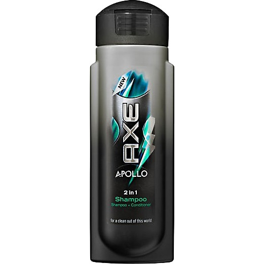 Shampoo Apollo 300ml