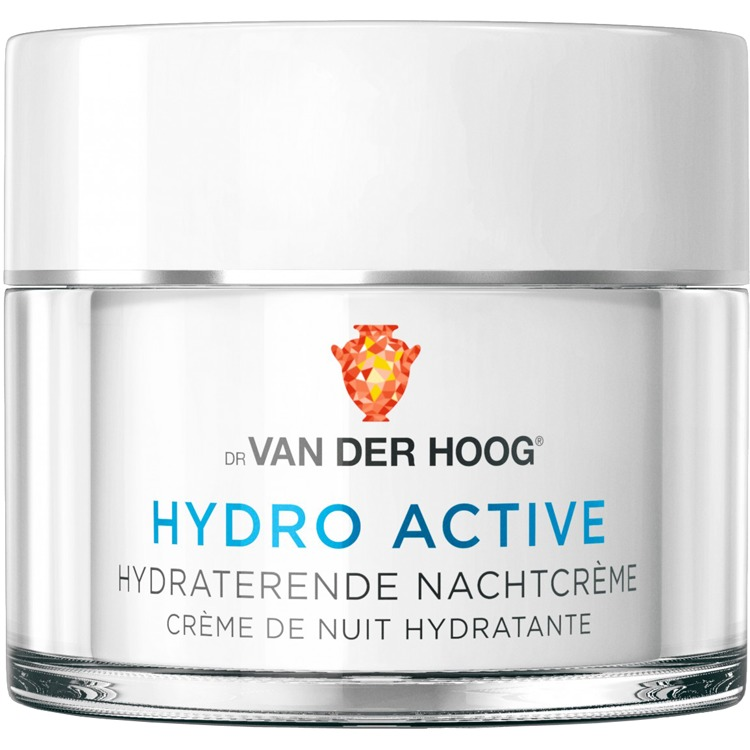 Image of Hydro Active Nachtcrème, 50 Ml