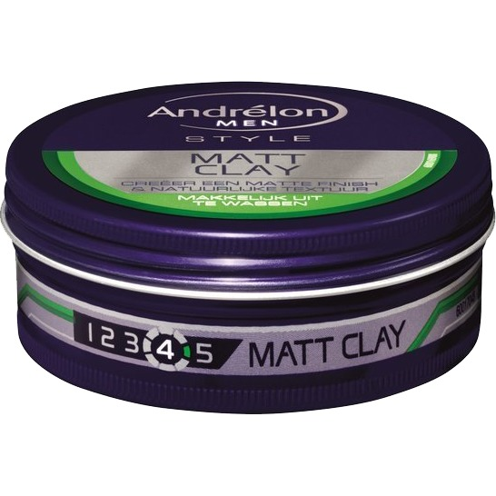 Image of For Men Styling Matt Clay, 75 Ml