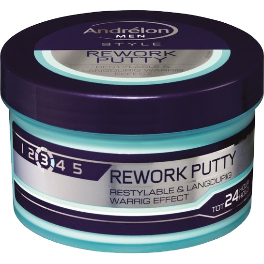 Image of For Men Styling Rework Putty, 150 M