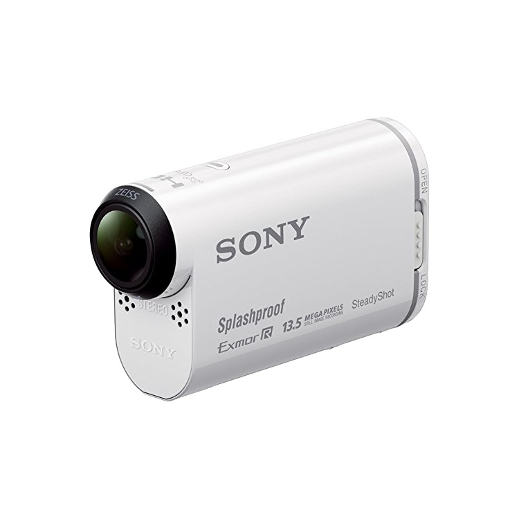 Sony HDR-AS100VW Wearable kit