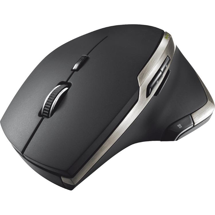Evo Advanced Laser Mouse