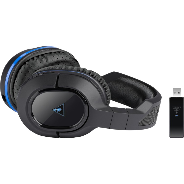 Turtle Beach Ear Force Stealth 500P DTS