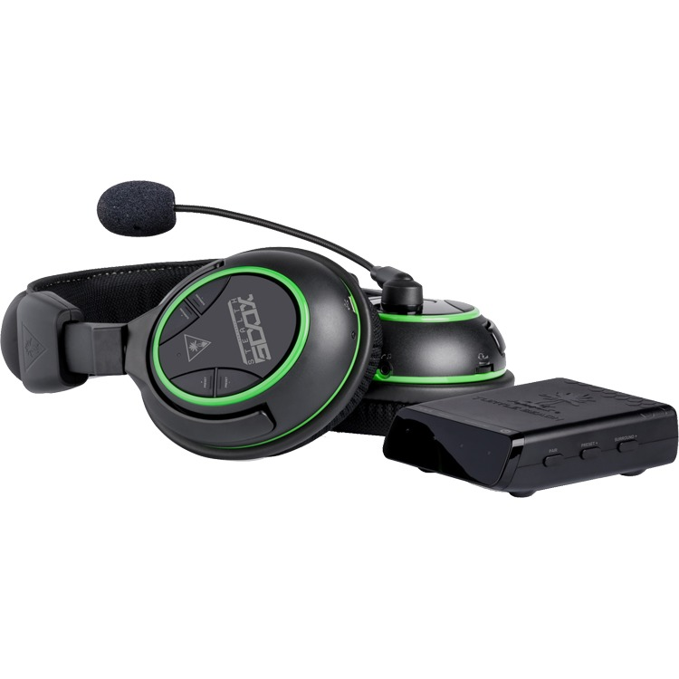 Turtle Beach Ear Force Stealth 500X DTS