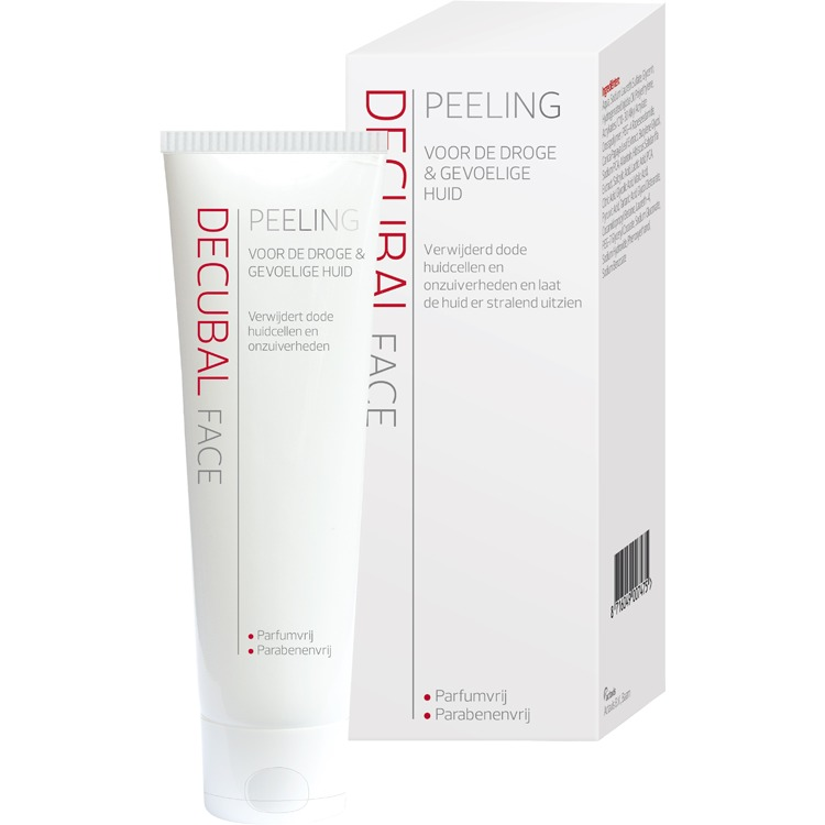 Decubal Face Peeling