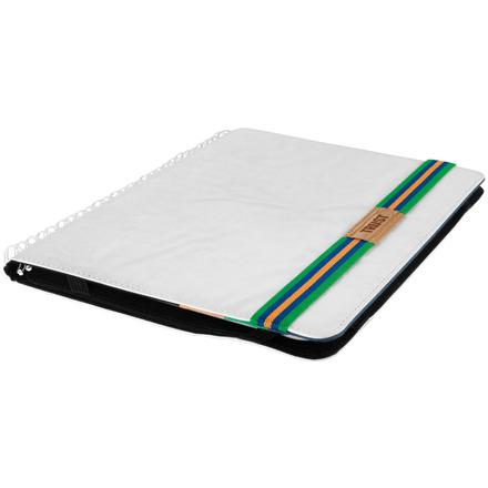 Trust Beschrijfbare folio-standaard voor tablets van 7-8