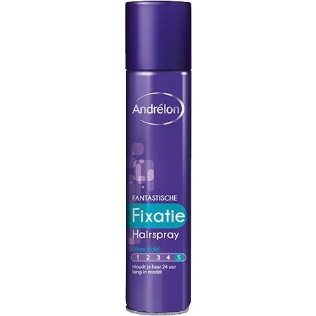 Image of Fantastische Fixatie Haarspray Mini, 100 Ml