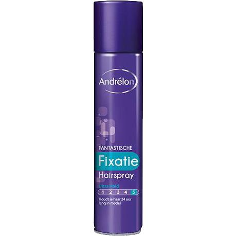 Image of Fantastische Fixatie Haarspray Mini, 100 Ml