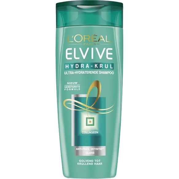 L'Oréal Paris Elvive Hydra Krul - 250 ml - Shampoo