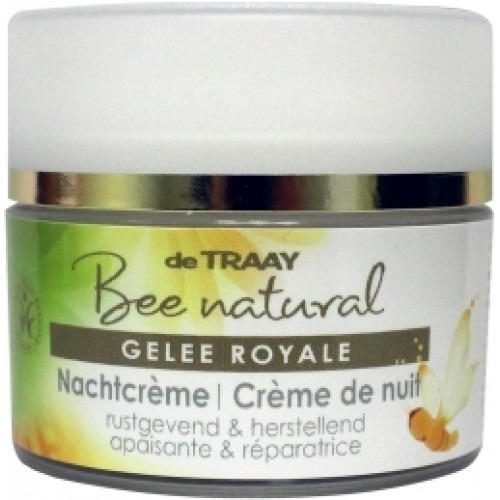 Image of Gelee Royale Nachtcrème (50 Ml)
